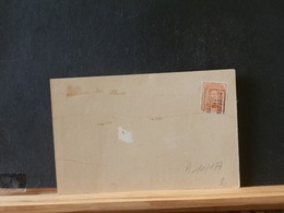 A10/173  CP  BRUSSEL 1919 - Precancels