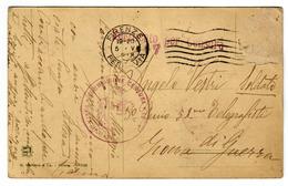 Lot De 11 Lettres Censurées 2e Guerre Mondiale (1940-1945) - Autres - Europe