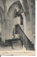 88 - Vrécourt - Chaire à Prêcher De L'Eglise - France