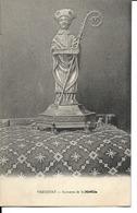 88 - Vrécourt - Statue De St Martin - Francia