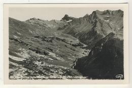05 - St-Véran -       Roche Blanche, Tête Des Toillies, Tête De Longet - France