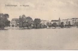 Germany - Berlin - Friedrichshagen - Am Muggelsee - Friedrichshain