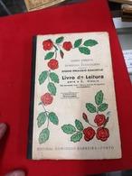 LIVRO ESCOLAR LEITURA PARA 3ª CLASSE - Boeken, Tijdschriften, Stripverhalen