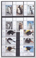 Brits Antarctica 2018, Postfris MNH, Birds, Penguins - Brits Antarctisch Territorium  (BAT)