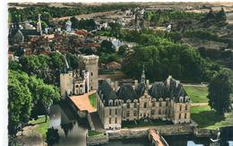79 - Saint Loup Sur Thouet : Le Château Du Marquis De Montsabré - France