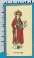 Holycard    Lombaerts    St. Julius - Andachtsbilder