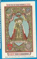 Holycard    Lombaerts    O.L.V. Van  Roosebeke - Images Religieuses