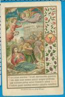 Holycard    K. Van De Vyvere - Petyt    St. Tarcius - Images Religieuses