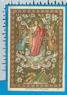 Holycard    K. Van De Vyvere - Petyt - Devotion Images