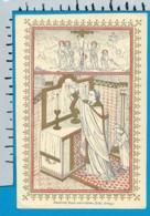 Holycard    K. Van De Vyvere - Petyt - Images Religieuses