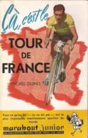 ça C'est Le Tour De France, M. Duino (Mbt Jr N° 52) - Marabout Junior