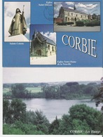 CORBIE. 2 CP Multivues - Les Etangs - Corbie