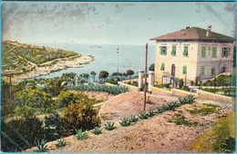 LUSSINPICCOLO ( Island Mali Losinj ) * Croatia * Not Travelled * Istria Croazia Kroatien Croatie - Croacia