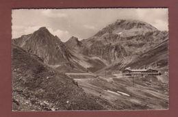 Graubünden - STRELAPASS Mit Haupterkopf Und Weissfluh - GR Graubünden
