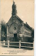 79 - Montcoutant : La Chapelle De Chantemerle - Moncoutant