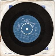 The Diamonds - Don't Let Me Down - High Sign - Mercury 7MT.207 - 1958 - Rock