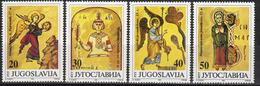 Yugoslavia,Art 1991.,MNH - 1945-1992 República Federal Socialista De Yugoslavia