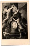 CPA 54 - NANCY (Meurthe Et M.) - Musée - Glorification De La Maison De Lorraine - Nancy