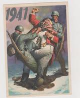 1941, Illustrata Gino Boccasile - F.G. - - War 1939-45