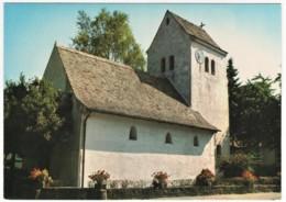 Rheinau Freistett - Freistetter Heidenkirchlein - Autres