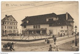 DE PANNE : CASINO TENNIS 1930 - De Panne