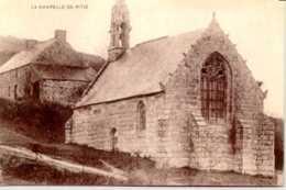 La Chapelle De La Pitié - A Identificar
