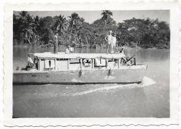 PHOTO - Bateau - S.P. 50-992 - Ft 8,5 X 6 Cm - Schiffe