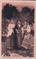 Italie, Costumi Siciliani, Giovane Donne Di Piana Dei Greci (17798) - Italië