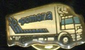 PIN'S POMONA - Transports
