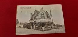 Genval Café Paon Pierre Auguste Rixensart 1926 - Rixensart