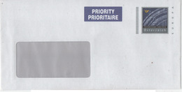 Österreich 2001 Futurezentrum Austria Europa Bonusbrief Ungebraucht; MNH Postal Stationery - Stamped Stationery