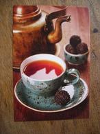CPM Tea Time, L'heure Du Thé - Fotografie