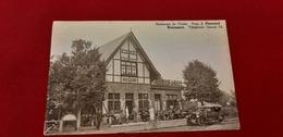 Rixensart Restaurant Du Chalet J Pierrard Genval 19.. - Rixensart