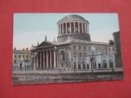 Four Courts  Ireland > Dublin   Ref    3586 - Dublin