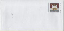 """Österreich 2002 """"Wiener Secession"""" Bonusbrief Ungebraucht; Austria MNH Postal Stationery - Stamped Stationery"""
