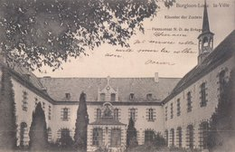 Borgloon - Looz-la-Ville Klooster Der Zusters Pensionnat N.D. Du Refuge - Borgloon