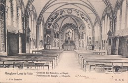Borgloon - Looz-la-Ville Gesticht Der Broeders Kapel - Borgloon