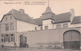 Borgloon - Looz-la-Ville Speelhof Oud Kanunniken Huis - Borgloon