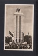 Frankreich Ausstellung Paris 1937 Das Deutsche Haus Vorderfront - Ausstellungen