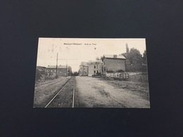 Malonne (Malpas) - Arret Du Tram - Namur
