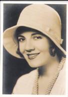 AO17 Film Actress - Lois Wilson - Reproduction Postcard - Actors
