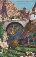 AP72 Ventimiglia, Ponte S. Luigi, Frontiera Italo-Franceso - Other Cities