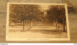 CABRIES : Place Des Marronniers ................... 1279 - Autres Communes