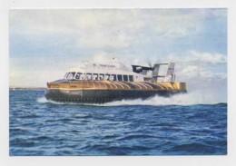 AI56 Shipping - Hovercraft Srn. 6 - Ships