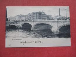 Patrick's   Bridge Cork     Ref    3586 - Cork