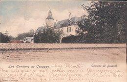 Les Environs De Genappe Château De Bousval - Genappe