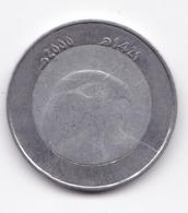 Algeria 10 Dinar 2000 - Algérie