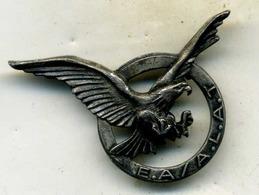 Insigne école  Application ALAT___A.B - Airforce