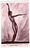 5422 - Salon De Paris ( Jean-Gabriel Domergue ) - Josépjine Baker -A.N. Paris - N°6473 - - Malerei & Gemälde