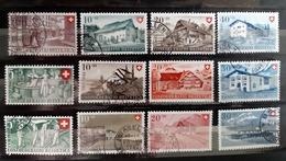 Zwitserland 1946-1949 - Zwitserland